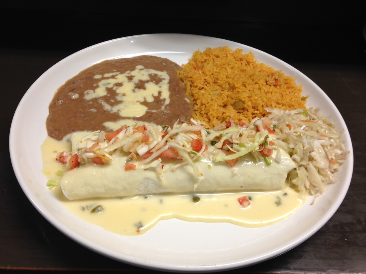 Authentic Mexican Foods by Azteca Restaurant in Charlotte